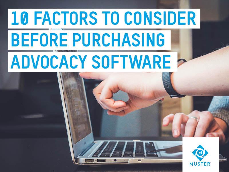 10FactorsAdvocacySoftwareEbookCover