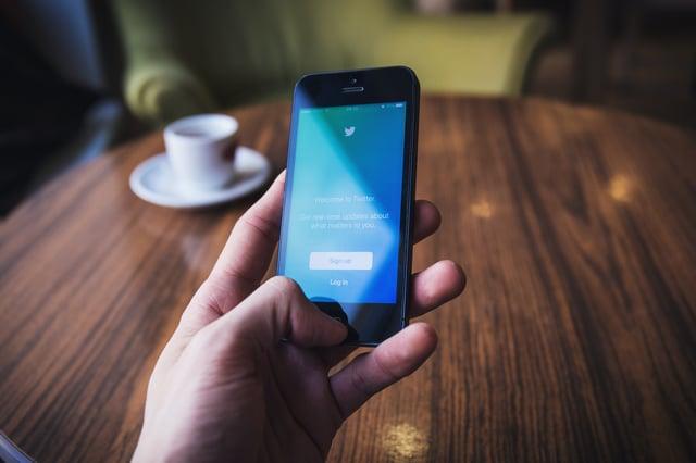 social media associations